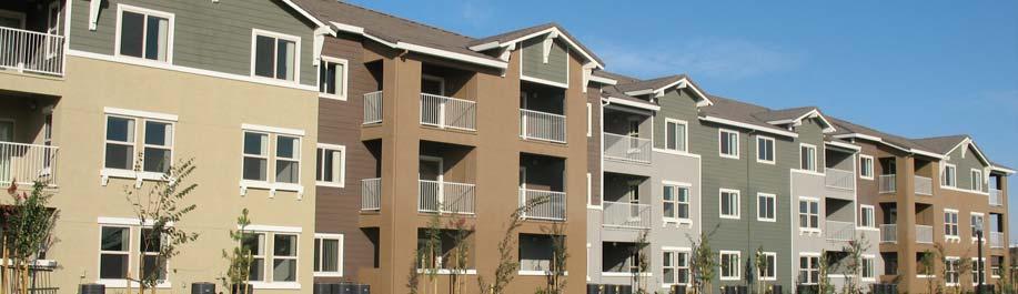 Apartments Condos Townhomes